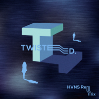 INTERSECTION - Twisted HVNS Remix artwork