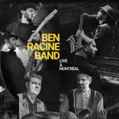 Ben Racine Band - Can't Wait to See You Again (Live)