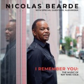 Nicolas Bearde - Straighten Up and Fly Right