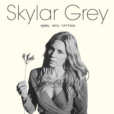 Angel with Tattoos - Single - Skylar Grey