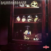 National Health - Dreams Wide Awake
