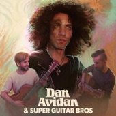 Dan Avidan - God Only Knows