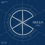 HELLO Chapter 1: Hello, Stranger - EP - CIX - CIX