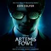 Eoin Colfer - Artemis Fowl Movie Tie-In Edition (Unabridged)  artwork