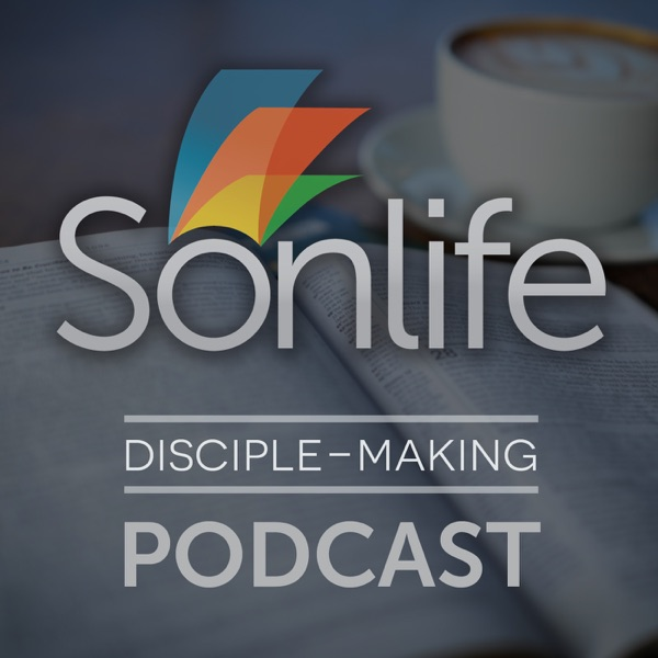 Sonlife • Making Disciples as Jesus Did