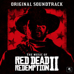 The Music of Red Dead Redemption 2 (Original Soundtrack) - Various Artists