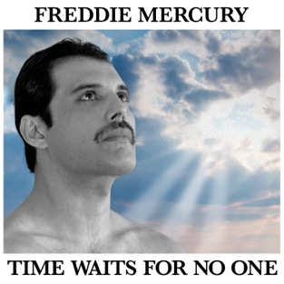 Freddie Mercury – Time Waits For No One – Single [iTunes Plus AAC M4A]