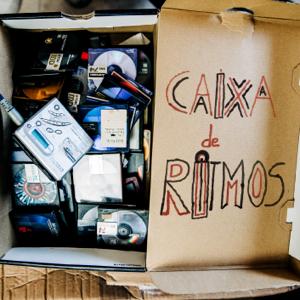Sam The Kid - Caixa de Ritmos
