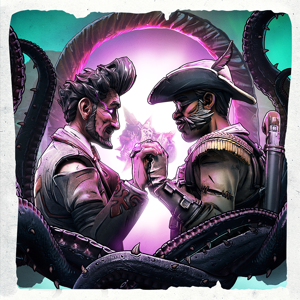Jesper Kyd - Borderlands 3: Guns, Love and Tentacles