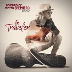 View album The Traveler