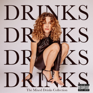 CYN - The Mixed Drinks Collection - EP