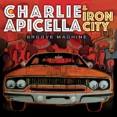 Charlie Apicella & Iron City - Space Madness