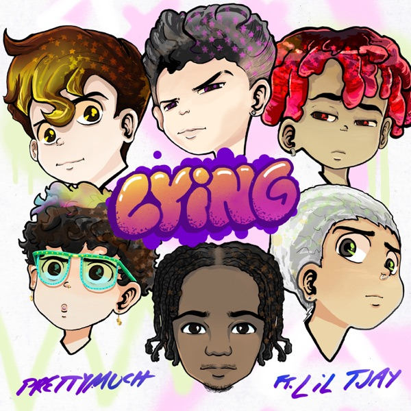 Lying (feat. Lil Tjay) - Single