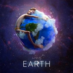View album Earth - Single