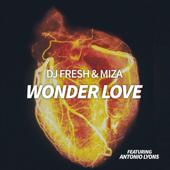 Wonder Love (feat. Antonio Lyons)