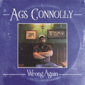 Ags Connolly - Indian Sign