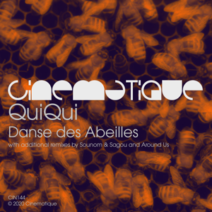 QuiQui - Danse Des Abeilles