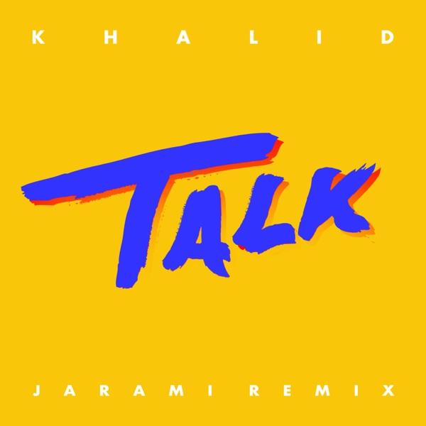 Talk (Jarami Remix) - Single