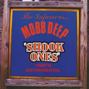 Mobb Deep - Shook Ones, Pt. II (Instrumental)