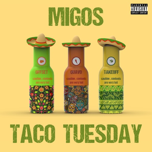 Migos – Taco Tuesday [iTunes Plus AAC M4A]