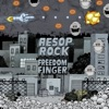 Freedom Finger (Music from the Game), Aesop Rock