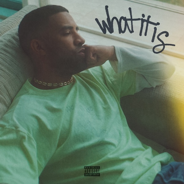 KYLE - What It Is