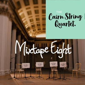The Cairn String Quartet - A Million Dreams