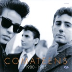 Comateens - Confessions