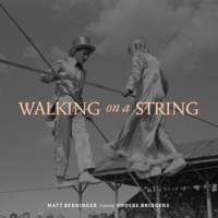 Walking on a String (feat. Phoebe Bridgers)