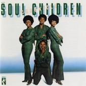 The Soul Children - Tighten Up My Thang