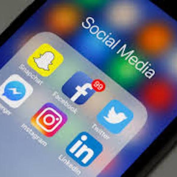Examining Social Media Podcast