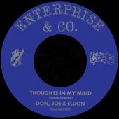 Donnie & Joe Emerson;Eldon - Take It