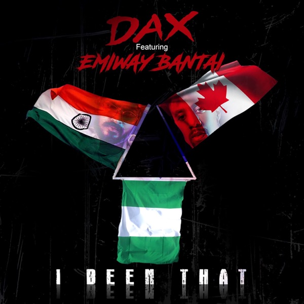 I Been That (feat. Emiway Bantai) - Single
