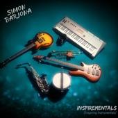 Simon Barjona;Greg Cox Jr. - Jazz in Space (feat. Greg Cox Jr.)
