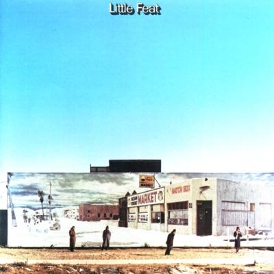 Little Feat - Little Feat