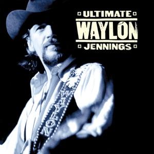 Waylon Jennings - Luckenbach, Texas (Back to the Basics of Love)