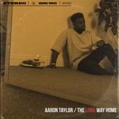 Aaron Taylor - Home