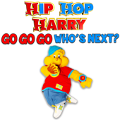 Go Go Go Who's Next? - Hip Hop Harry