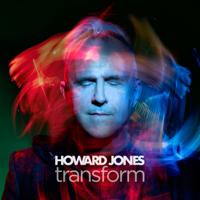 Howard Jones - Transform artwork