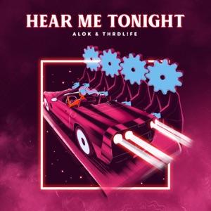 Hear Me Tonight - Single
