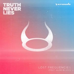 Truth Never Lies (feat. Aloe Blacc) - Single