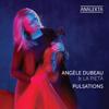 Angèle Dubeau & La Pietà - Pulsations artwork