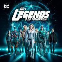 Legends of Tomorrow, Seasons 1-4 (iTunes)