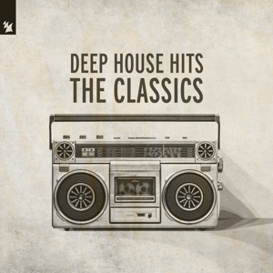 Various Artists - Deep House Hits - The Classics