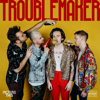 Picture This - Troublemaker artwork