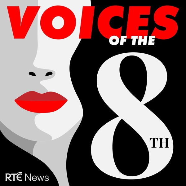 Voices of the 8th | Listen Free on Castbox