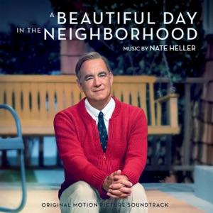 Tom Hanks & Tim Davies - Won't You Be My Neighbor?