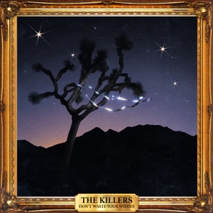 The Killers - Joel the Lump of Coal feat. Jimmy Kimmel