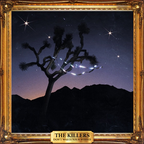 The Killers mit Boots