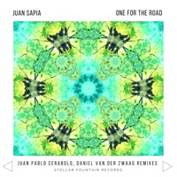 One for the Road - JUAN SAPIA